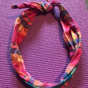American Apparel Accessories - Twisted scarfs